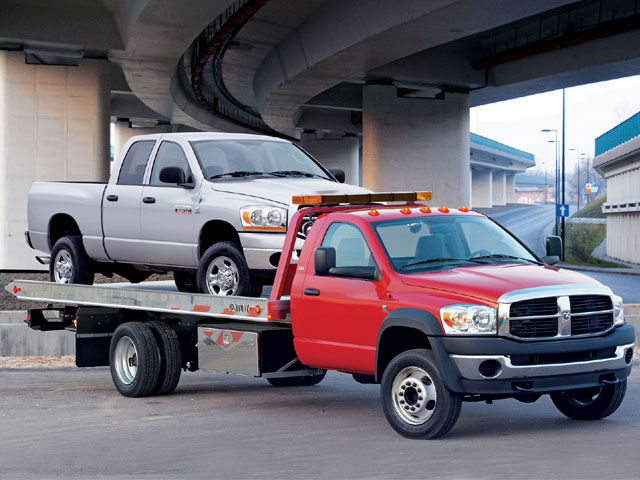 24 Hour Emergency Towing Bolingbrook, IL 60440