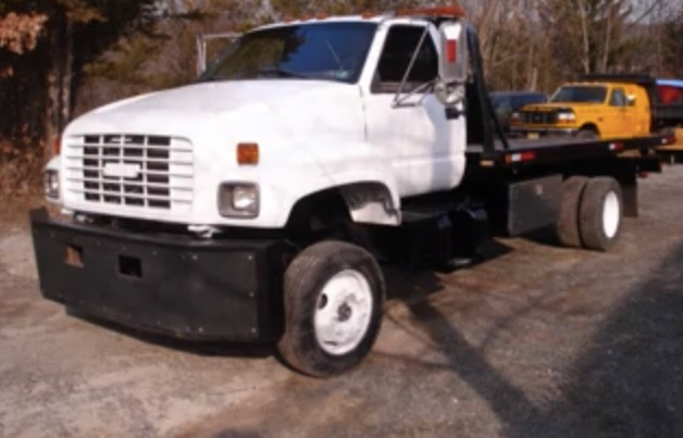 24 Hour Tow Truck Cary, NC 27513