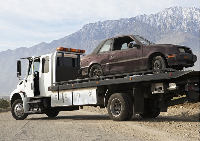24 Hour Tow Truck Service Belle fourche, SD 57717