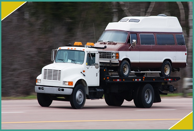 Tow Truck Companies Near My Location Miami, FL 33162
