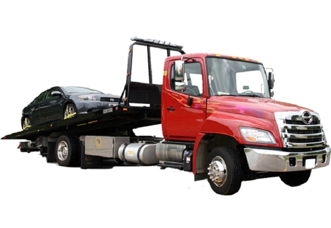 Towing Car Aptos, CA 95003
