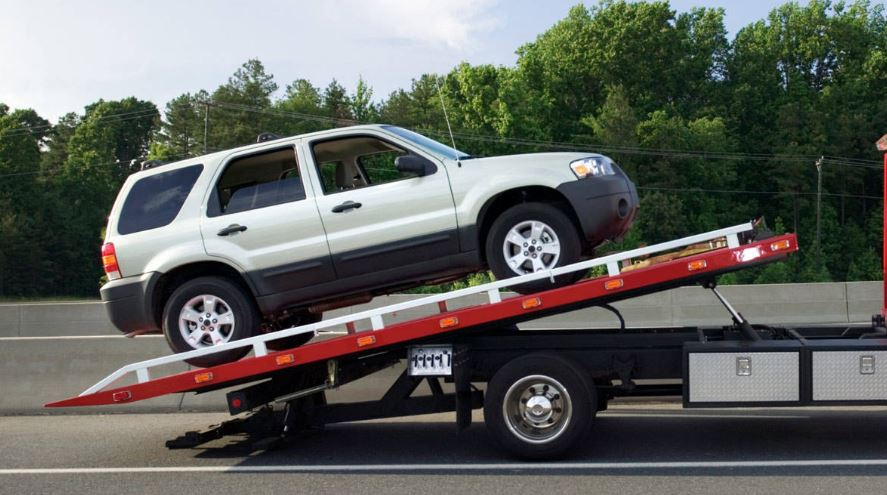 24 Hour Towing Service Beckley, WV 25801