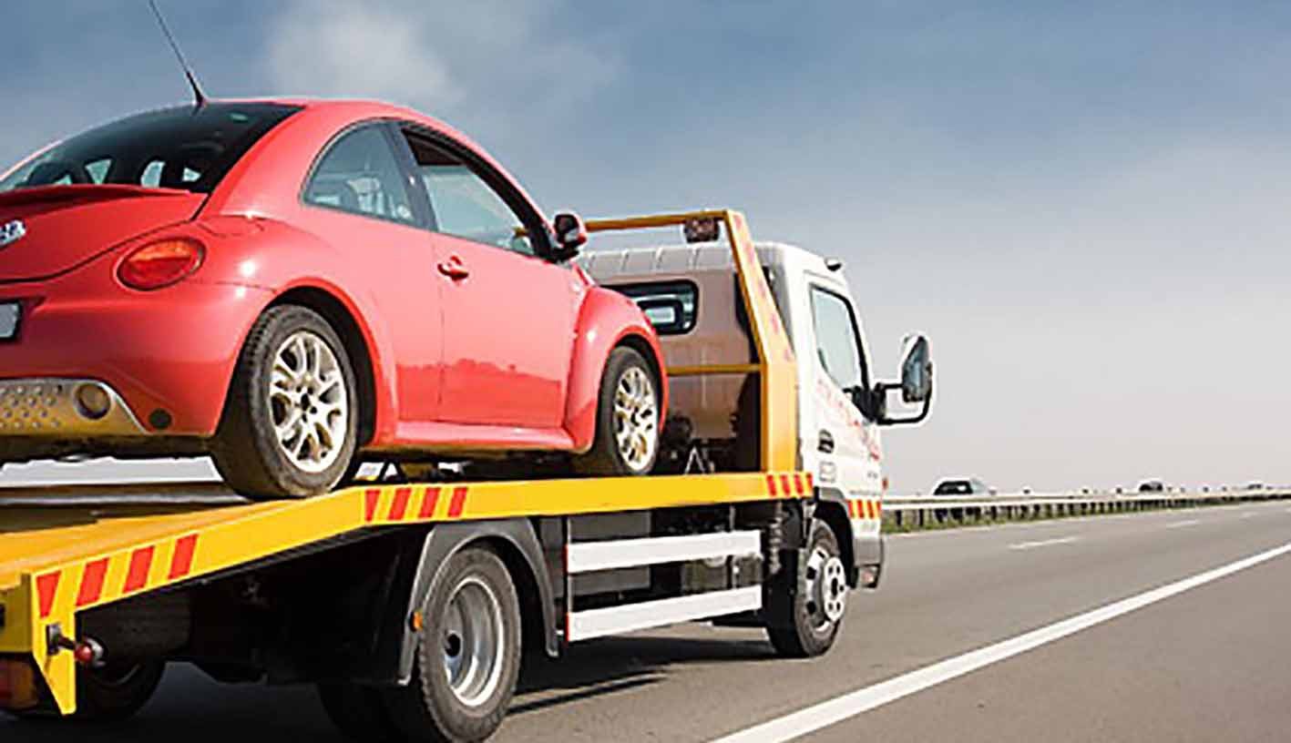 24 Hour Towing Service Near Me Hollywood, FL 33029