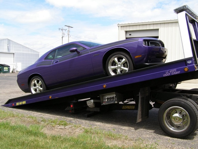 Car Towing Company Near Me Miami, FL 33125